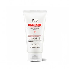 [Dr.G] A-Clear Foam Cream EX 150ml