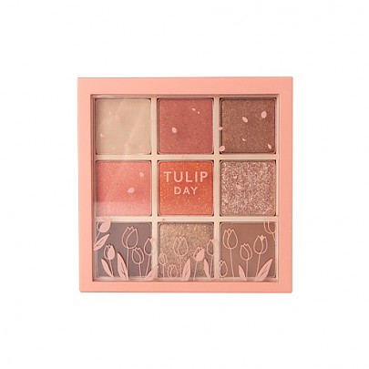 [Etude House] Play Color Eyes (Tulip Day)