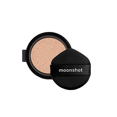 [Moonshot] Micro Correctfit Cushion #201 (Refill)