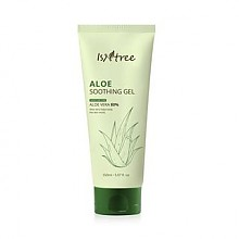 [Isntree] Aloe Soothing Gel (Moist Type)