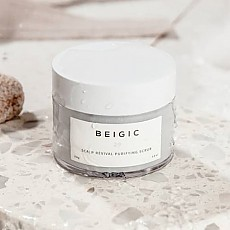 [BEIGIC] Scalp Revival Purifying Scrub