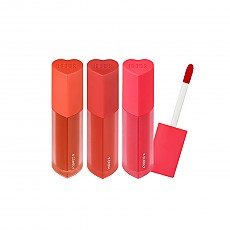 [Holika Holika] Heart Crush Glow Tint Air (11 Colors)