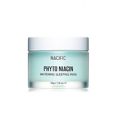 [Nacific] Phyto Niacin Whitening Sleeping Mask
