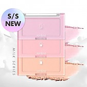 [rom&nd] Better Than Cheek (3 Colors)