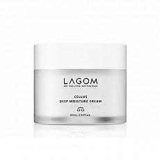 [Lagom] Cellus Deep Moisture Cream 60ml (Renewal)