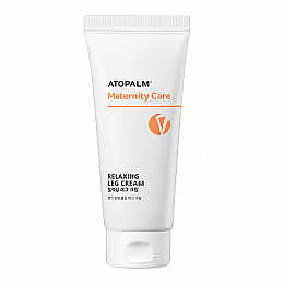 [ATOPALM] Maternity Care Relaxing Leg Cream 150ml