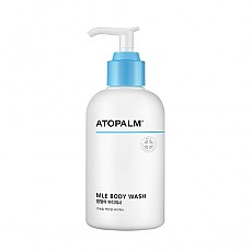 [ATOPALM] MLE Body Wash 300ml