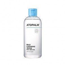 [ATOPALM] Mild Cleansing Water 250ml