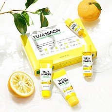 [SOME BY MI] Yuja Niacin 30 Days Brightening Starter kit