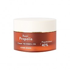 [Etude House] Real Propolis Cream 50ml