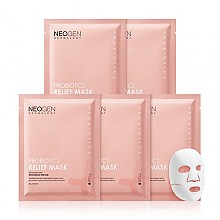 [Neogen] Probiotics Relief Mask (5pcs)