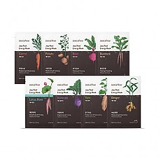 [Innisfree]	Jeju Root Energy Mask (8 Types)