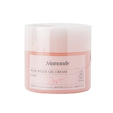 [Mamonde] Rose Water Gel Cream 80ml