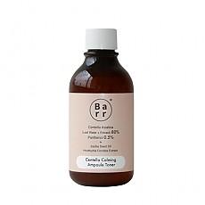 [Barr Cosmetics] Centella Calming Ampoule Toner 200ml