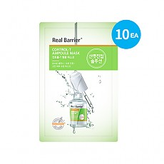 [Real Barrier] Control-T Ampoule Mask (10ea)