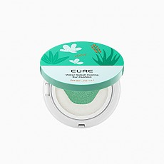 [KIM JEONG MOON Aloe] *renewal* Cure Water Splash Cooling Sun Cushion