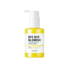 [SOME BY MI] Bye Bye Blemish Vitatox Brightening Bubble Cleanser