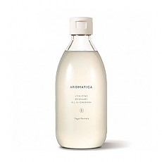 [Aromatica] Vitalizing Rosemary All In One Wash 300ml