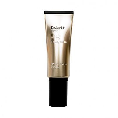 [Dr.jart] Premium Beauty Balm SPF 45, 40ml/1.5 Oz (Bio Peptide Complex Infused,Promote Natural Collagen)