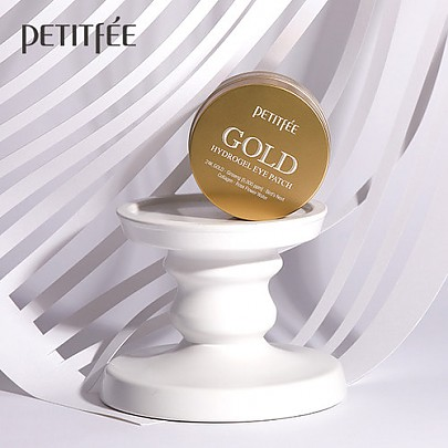 [Petitfee] Premium GOLD&EGF Eye Patch